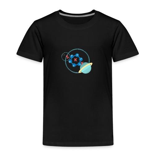SKYPULSAR - T-shirt Premium Enfant
