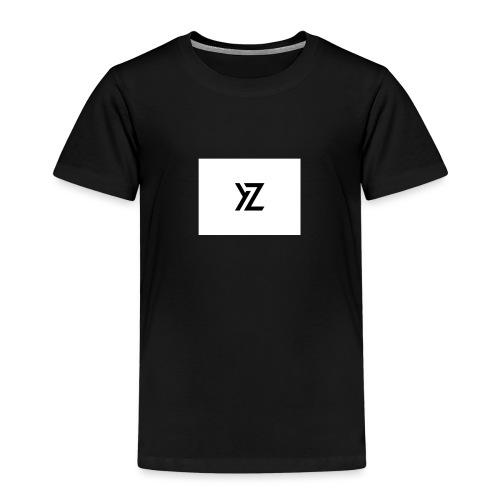 YZ T-shirt - T-shirt Premium Enfant