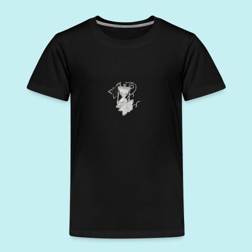 Le temps - T-shirt Premium Enfant