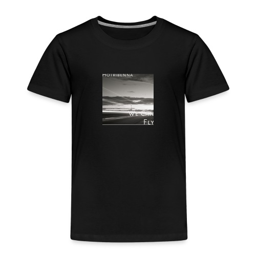 we can fly tshirts - Kids' Premium T-Shirt