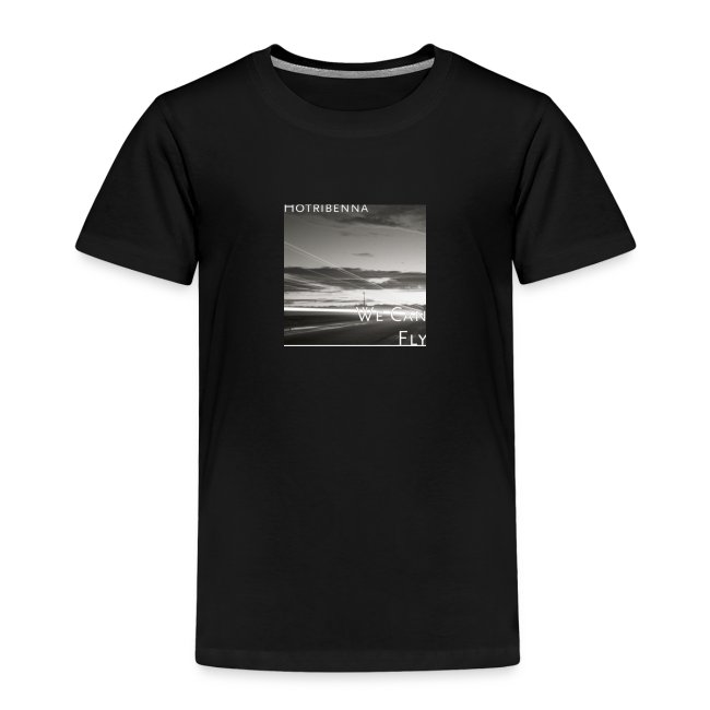 we can fly tshirts