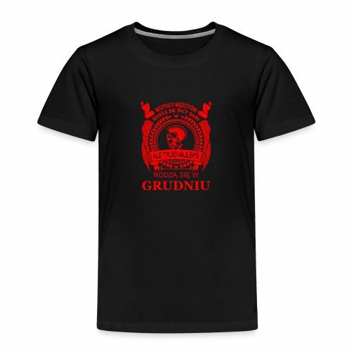 13 ur editor - Koszulka dziecięca Premium