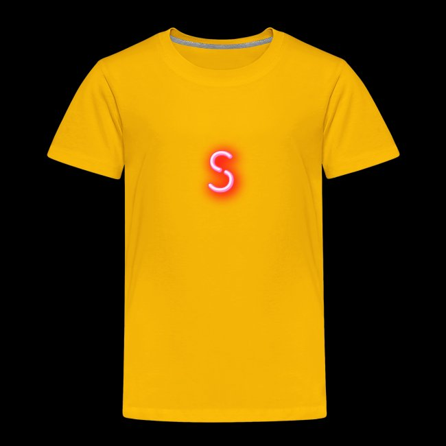 Girls S For Sonnit Neon