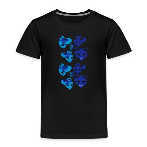 Godliness heaven - Premium-T-shirt barn