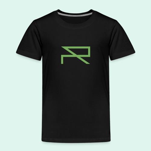 R A B A L E. decide / logo écolo. - T-shirt Premium Enfant