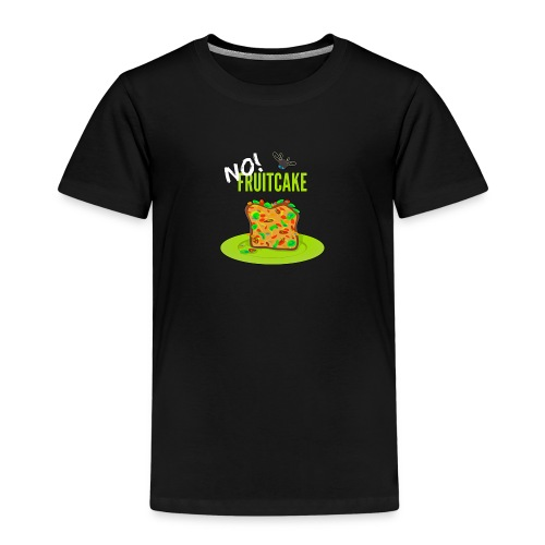 fruitcake - Kinder Premium T-Shirt
