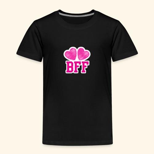bff - Kinder Premium T-Shirt
