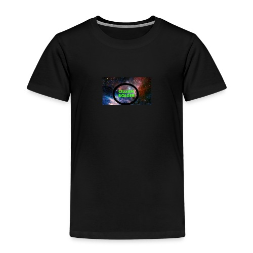 BOLGERSHOP - Kids' Premium T-Shirt