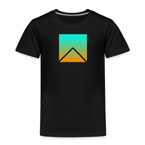 DESIGN1 - Kinder Premium T-Shirt