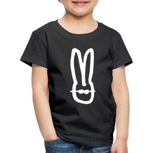 bunny cool - Kinder Premium T-Shirt