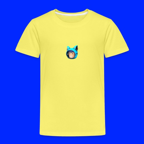 PuppyJam Roblox Logo - Kinderen Premium T-shirt