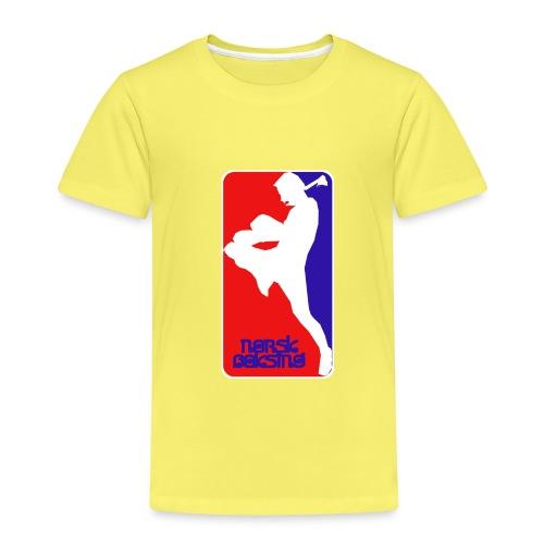 norsk boksing - Kids' Premium T-Shirt