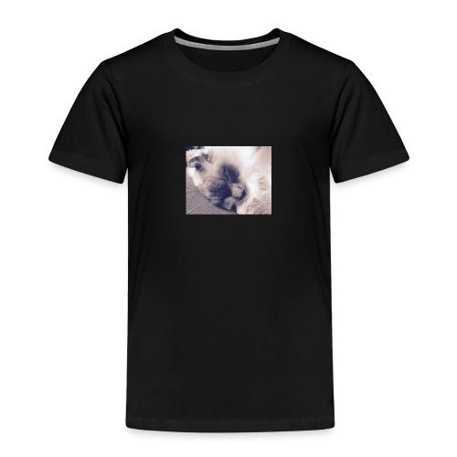 diesel - Premium-T-shirt barn