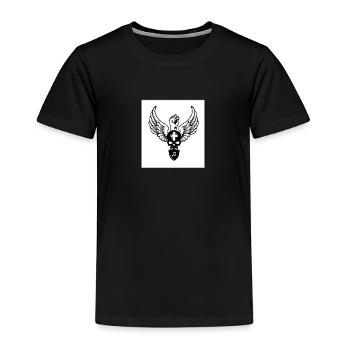 Power skullwings - T-shirt Premium Enfant
