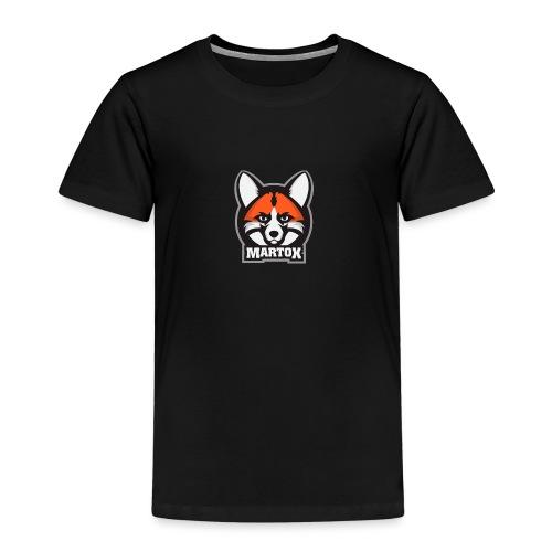 Martox - Børne premium T-shirt