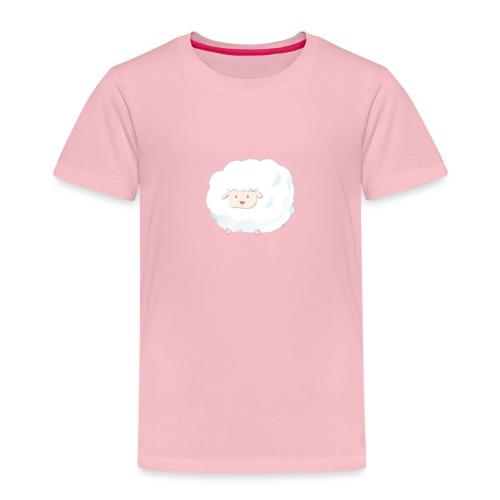 Sheep - Maglietta Premium per bambini