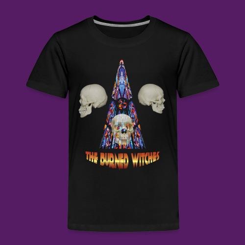 LogoTShirtCrane png - T-shirt Premium Enfant