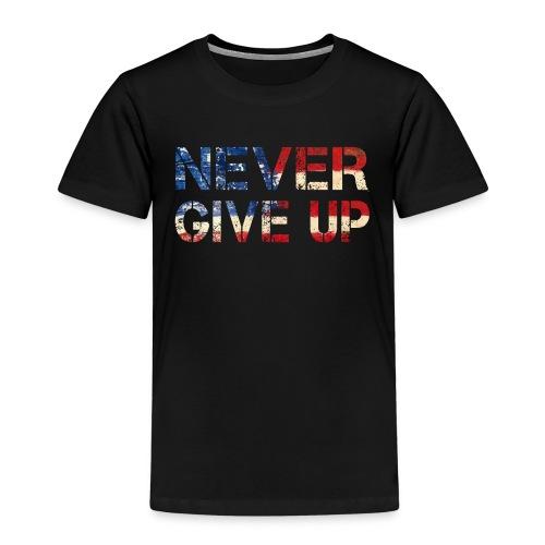 S000007 - Kids' Premium T-Shirt