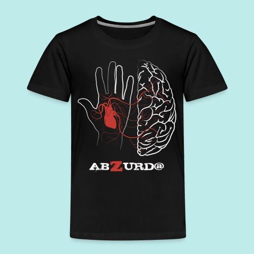 Zurd@s absurd@s - Camiseta premium niño