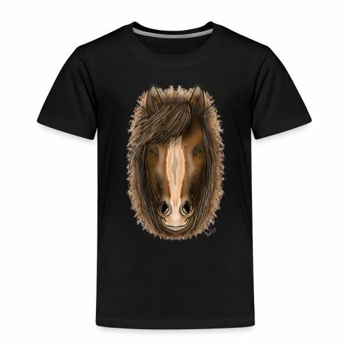 Clop by Jon Ball - Kids' Premium T-Shirt