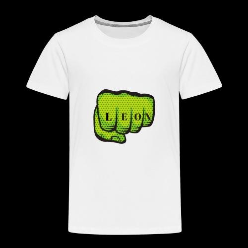 Leon Fist Merchandise - Kids' Premium T-Shirt