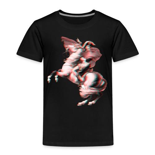 napoleondeluxe - Kinder Premium T-Shirt