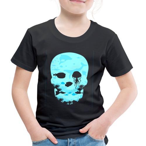 Dead Sea Tshirt ✅ - Kinder Premium T-Shirt