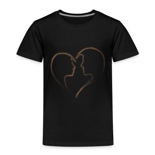 loving - Kinder Premium T-Shirt