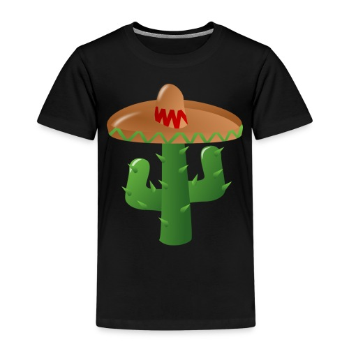 Kaktus - Kinder Premium T-Shirt