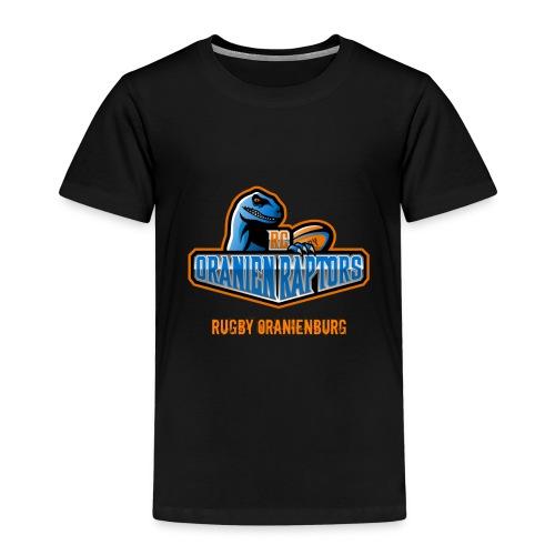 Raptor Rugby Oranienburg - Kinder Premium T-Shirt