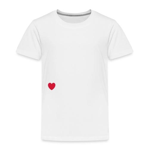 Famous Cat - Kinder Premium T-Shirt