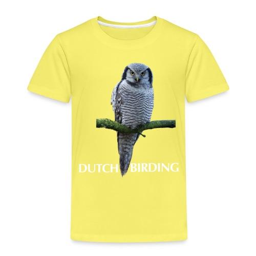 sperweruil db - Kinderen Premium T-shirt