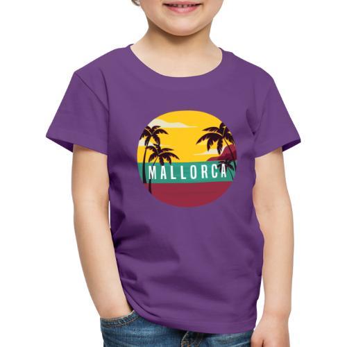 Mallorca - Kinder Premium T-Shirt