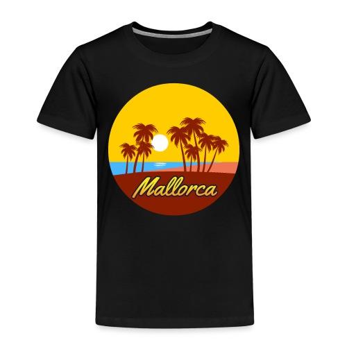 Mallorca - Als Geschenk oder Geschenkidee - Kinder Premium T-Shirt
