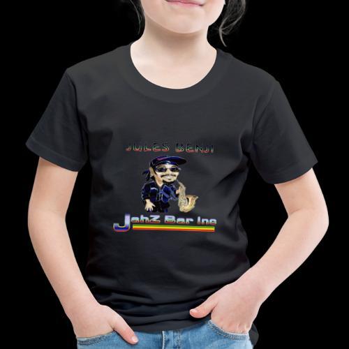 JULES BENJI - Kids' Premium T-Shirt