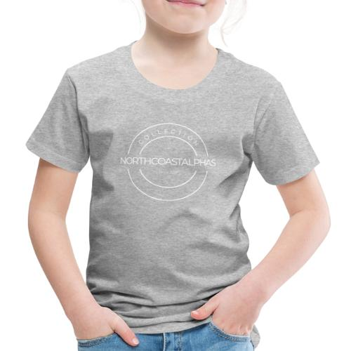North Coast Alpha Collection First Class Outfit - Kinder Premium T-Shirt