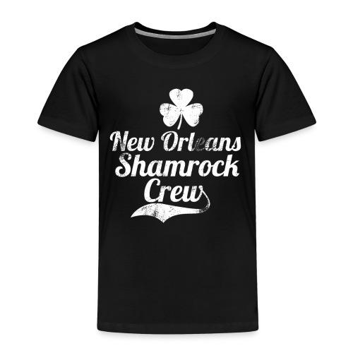 New Orleans Irish Shirt   New Orleans St Patricks - Kids' Premium T-Shirt