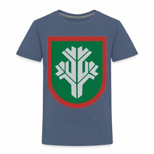 sissi - Lasten premium t-paita