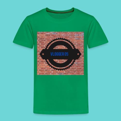 Brick t-shirt - Kids' Premium T-Shirt