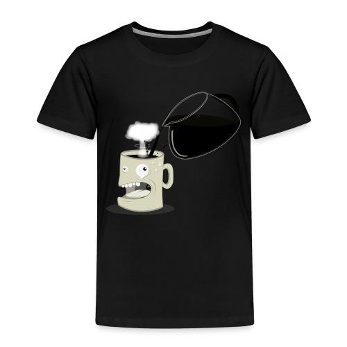 A mug's life - T-shirt Premium Enfant