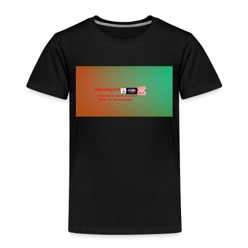 new cause jpg - Kids' Premium T-Shirt