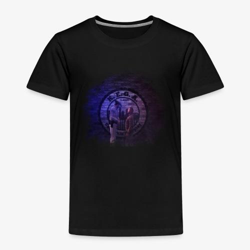 Marlow vs. Zion - Kinder Premium T-Shirt