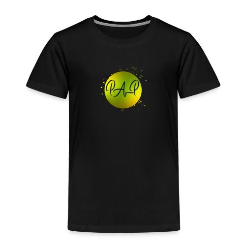 PAP - Camiseta premium niño