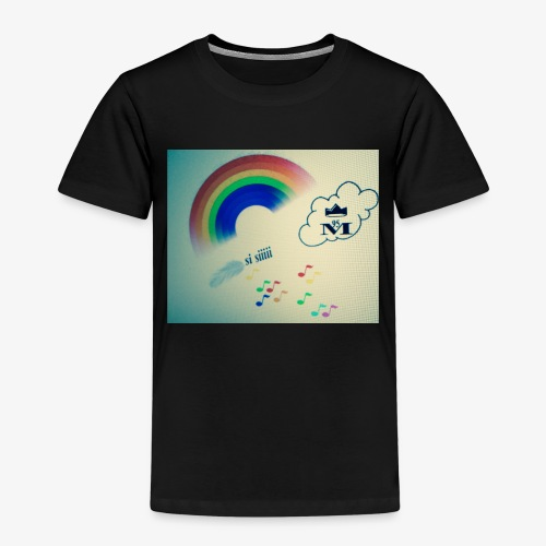 Pit-f - T-shirt Premium Enfant