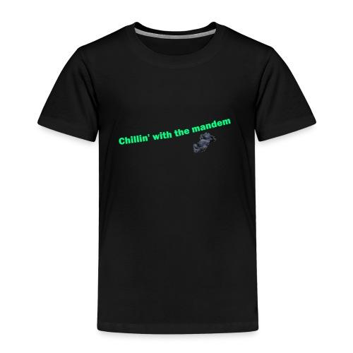chillin' - Kids' Premium T-Shirt