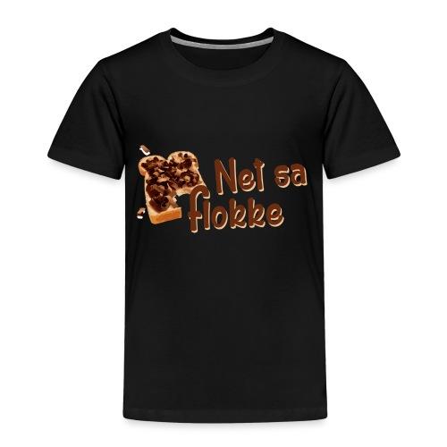 Flokke - Kinderen Premium T-shirt