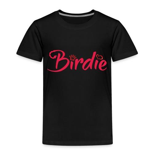 Birdie - Kinderen Premium T-shirt