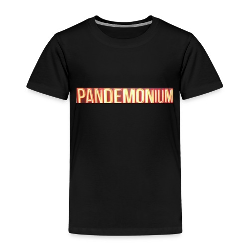Pandemonium - Koszulka dziecięca Premium