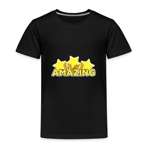 Amazing - Kids' Premium T-Shirt
