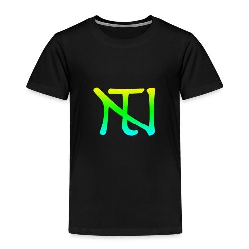 Green Fade Limited Edition - Premium-T-shirt barn